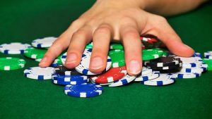 casino gambling superstitions