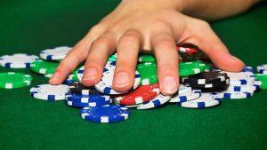 casino gambling superstitions