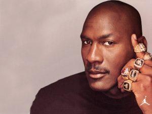 Michael Jordan Sport Myth