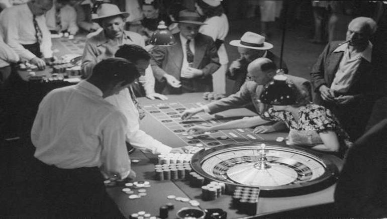 Australian Casino History