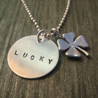 Common Lucky Items