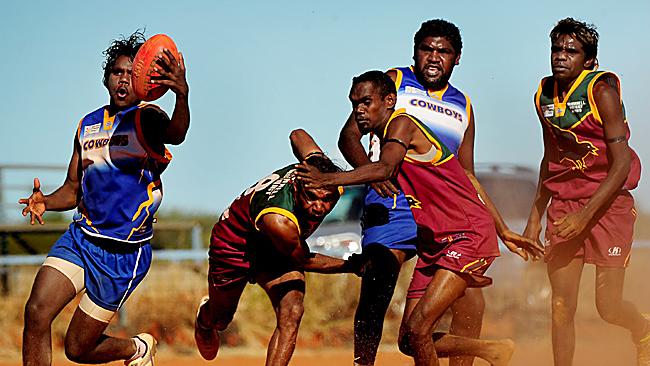 Aboriginal Football