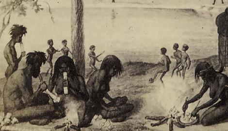 Marngrook History