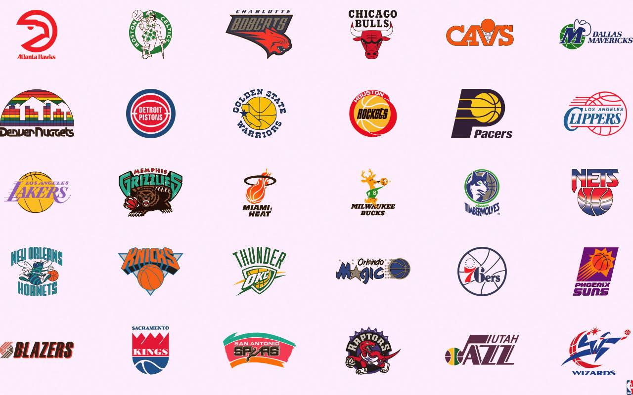 NBA Teams List 2018