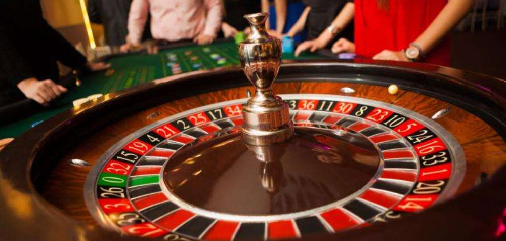 The Oldest Casino Games That Are Still Played Today